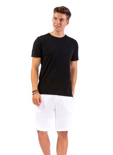 Benson Tişört Siyah